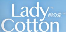Lady Cotton绵之爱